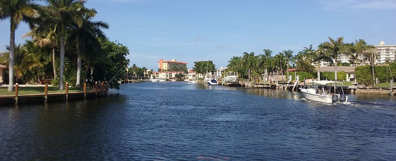 Fort Lauderdale Vacation Rentals